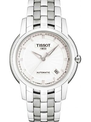 Mens Tissot Ballade III AUTOMATIC T97.1.483.31 Watch