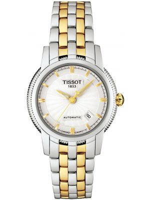 Womens Tissot Ballade III AUTOMATIC T97.2.183.31 Watch