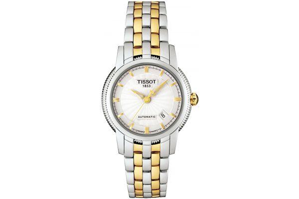 Womens Tissot Ballade III Watch T97.2.183.31