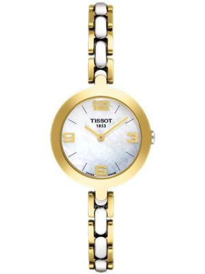 Womens Tissot FLAMINGO T003.209.22.117.00 Watch