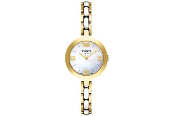 Womens Tissot  Watch T003.209.22.117.00