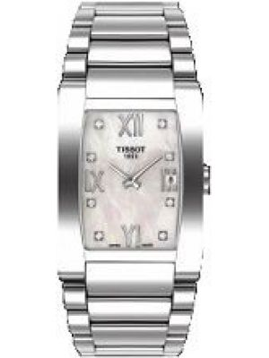 Womens Tissot Generosi T DIAMONDS T007.309.11.116.00 Watch