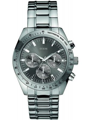 Mens Guess Chase W13001G1 Watch