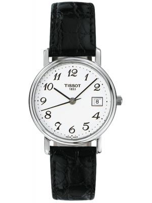 Womens Tissot Desire T52.1.121.12 Watch