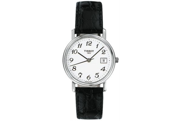 Womens Tissot Desire Watch T52.1.121.12