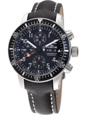 Fortis B-42 Official Cosmonauts 638.10.11L Watch
