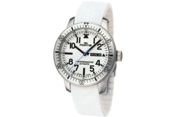 Fortis B-42 Marinemaster Watch 647.11.42 Si 02
