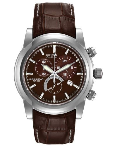 Mens Citizen Gents Sport AT0550-11X Watch