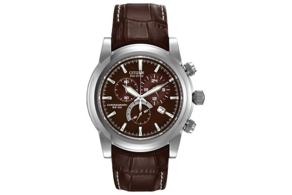 Mens Citizen Gents Watch AT0550-11X