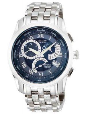 Mens Citizen Calibre 8700 BL8000-54L Watch
