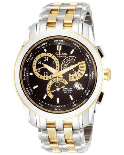 Mens Citizen Calibre 8700 BL8004-53E Watch