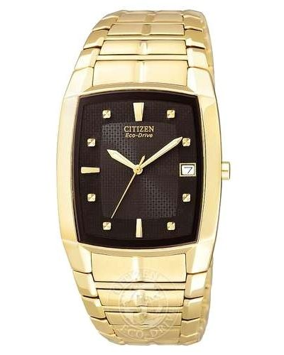 Mens Citizen Gents Dress BM6552-52E Watch