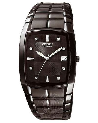 Mens Citizen Gents Dress BM6555-54E Watch