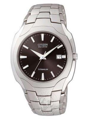 Mens Citizen Gents Titanium BM6560-54H Watch