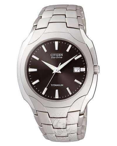 Mens Citizen Gents Titanium BM6560-54H Watch