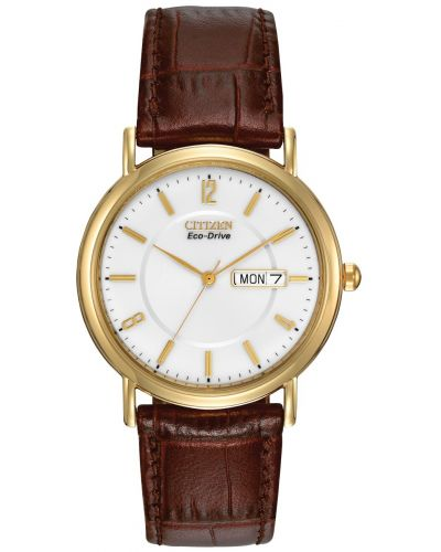 Mens Citizen Gents Classic BM8242-08A Watch