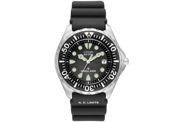 Mens Citizen Promaster Watch BN0000-04H