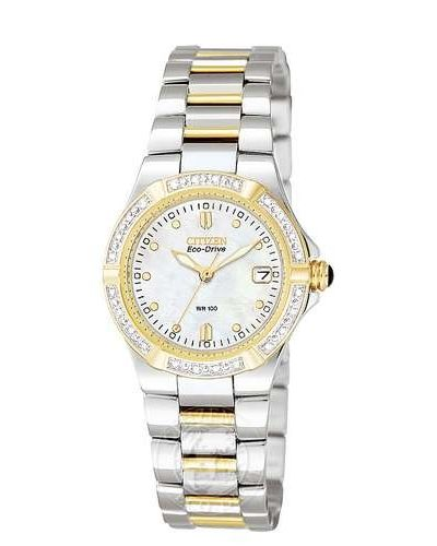 Womens Citizen Ladies Riva EW0894-57D Watch