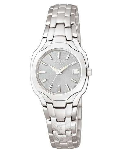 Womens Citizen Ladies Dress EW1250-54A Watch