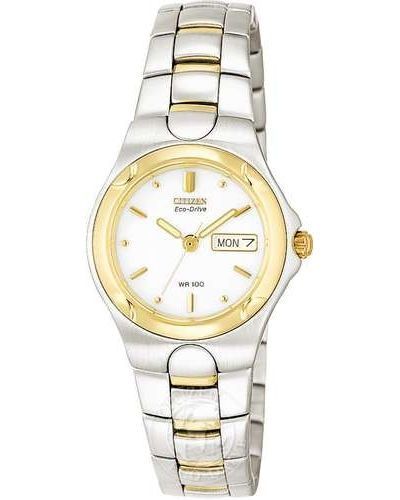 Womens Citizen Ladies Sport EW3034-59A Watch