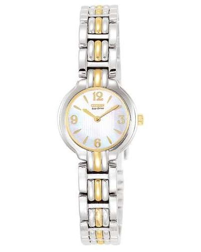 Womens Citizen Ladies Dress EW8694-52D Watch