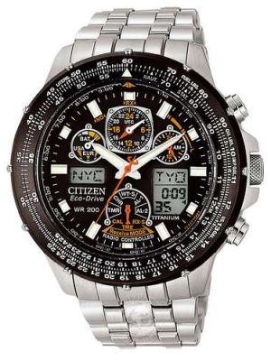 Mens Citizen Skyhawk A.T JY0010-50E Watch