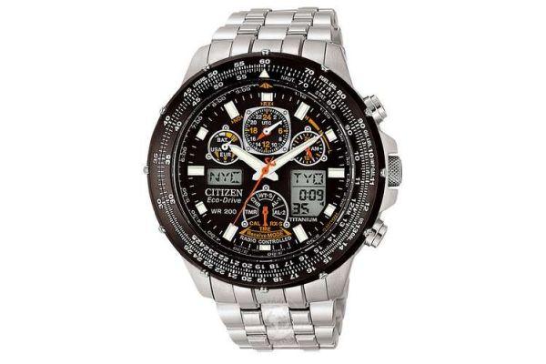 Mens Citizen Skyhawk A.T Watch JY0010-50E