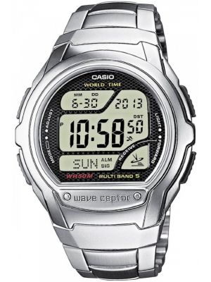 Mens Casio Wave Ceptor WV-58DU-1AVEF Watch