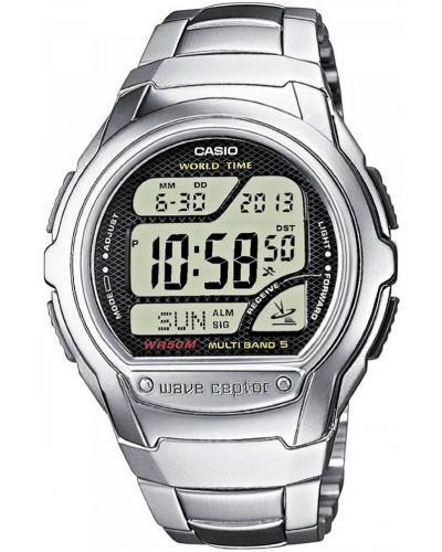 Mens Casio Wave Ceptor WV-58DU-1AVEF Watch