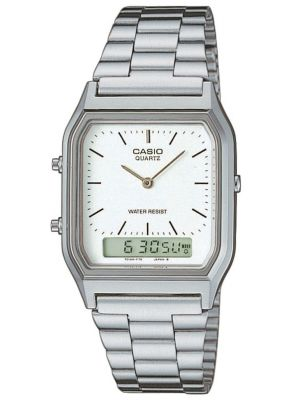 Mens Casio Classic Collection AQ-230A-7DMQYEF Watch
