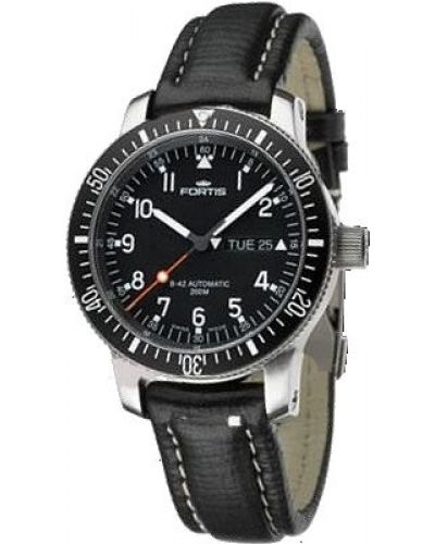 Mens Fortis B-42 Official Cosmonauts 647.10.11L01 Watch