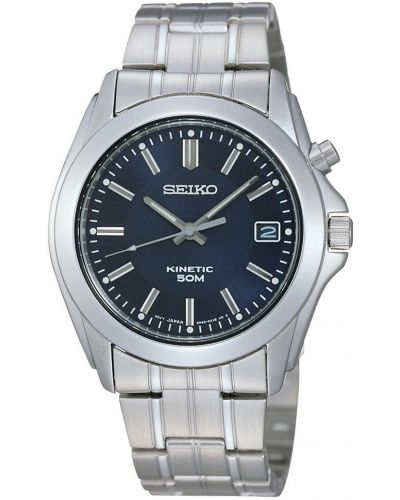 Mens Seiko Kinetic SKA267P1 Watch