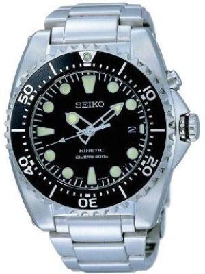 Mens Seiko Kinetic Divers SKA371P1 Watch