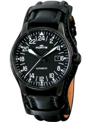 Fortis Flieger 24 hour Limited Edition 596.18.41L Watch