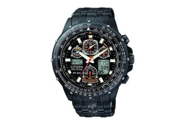 Mens Citizen Skyhawk A.T Watch JY0005-50E