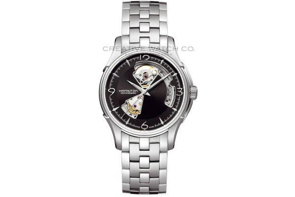Mens Hamilton American Classic Jazzmaster Watch H32565135