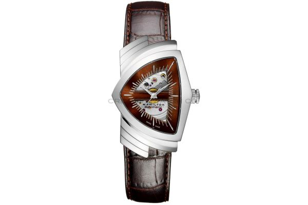 Mens Hamilton American Classic Ventura Watch H24515591