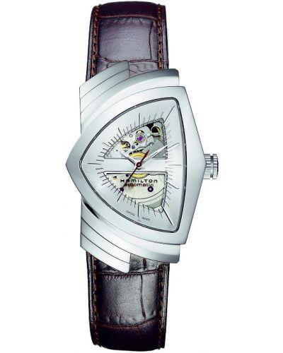 Mens Hamilton American Classic Ventura Automatic H24515551 Watch