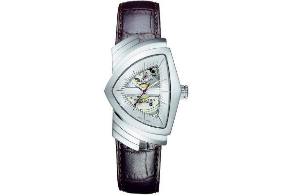 Mens Hamilton American Classic Ventura Watch H24515551