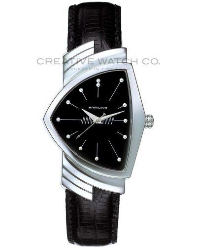 Mens Hamilton American Classic Ventura Quartz H24411732 Watch