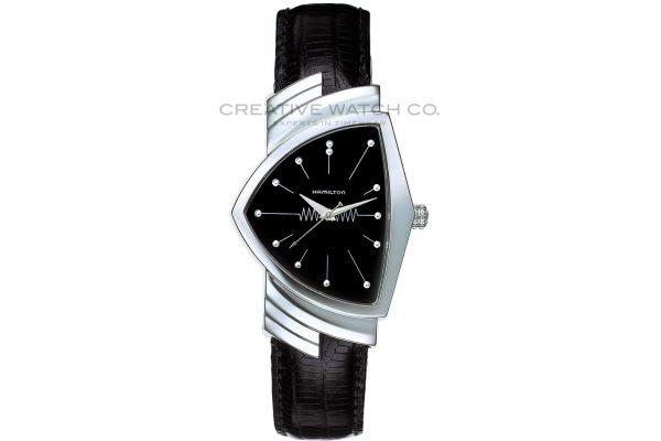 Mens Hamilton American Classic Ventura Watch H24411732