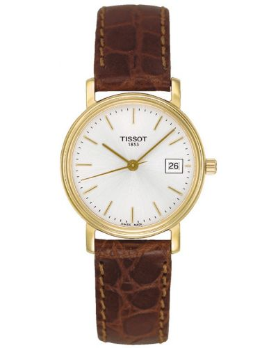 Womens Tissot Desire T52.5.111.31 Watch