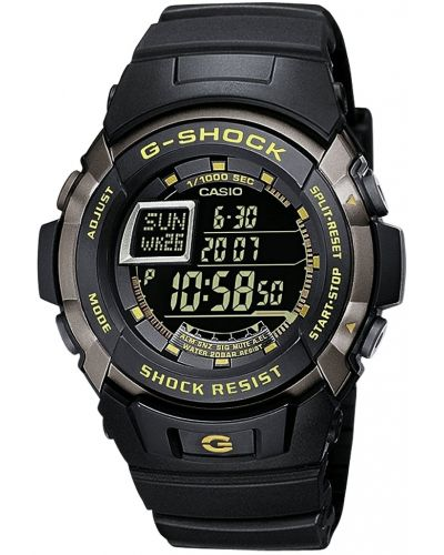 Mens Casio G Shock G-7710-1ER Watch