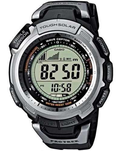 Mens Casio Pro Trek PRW-1300-1VER Watch