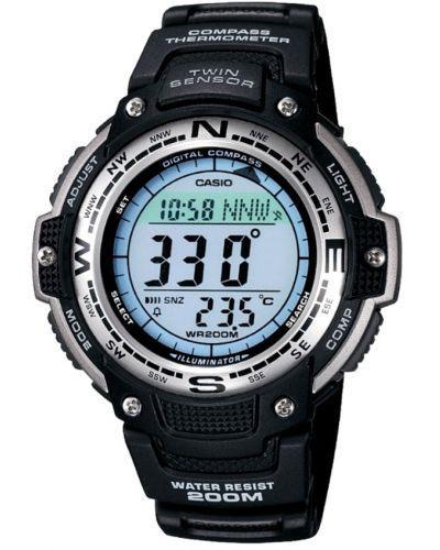 Mens Casio Pro Trek SGW-100-1VEF Watch