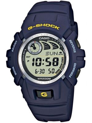 Mens Casio G Shock G-2900F-2VER Watch