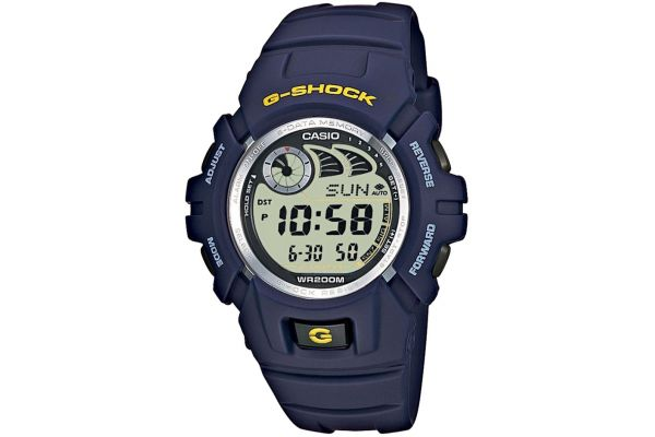 Mens Casio G Shock Watch G-2900F-2VER