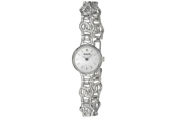 Womens Accurist Precious Metals Watch GD1668