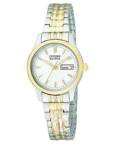 Womens Citizen Ladies Expansion EW3154-90A Watch
