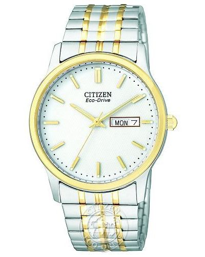 Mens Citizen Gents Expansion BM8454-93A Watch
